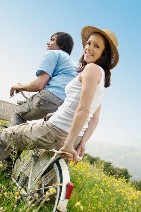 SummertimeCycling